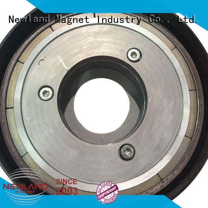 top brand magnet brake linear aerospace industry