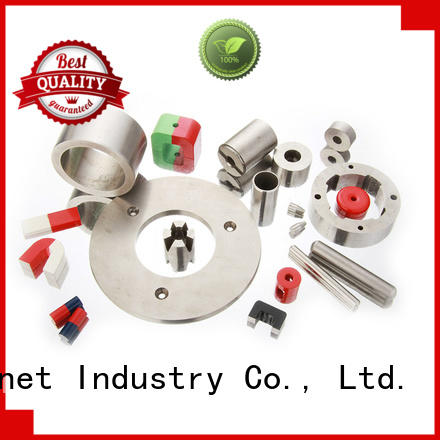 Newland powder industrial magnets for sale top selling for speakers