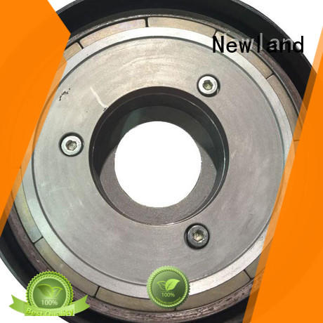permanent magnet motor applications actuator aerospace industry Newland