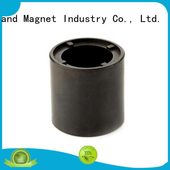 Newland powder alnico permanent magnets high qualtiy for car speakers