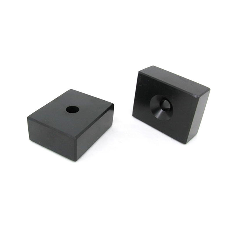customized sintered ferrite ODM for theater