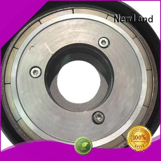 Newland at discount magnet coupling stepper
