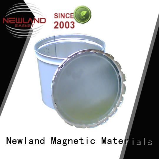 customized sintered magnet OEM equipment