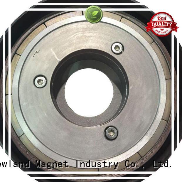 magnetic permanent magnet brake stepper industry