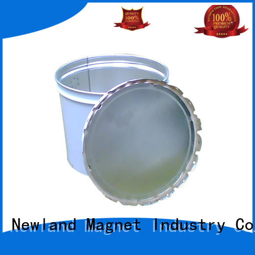 alnico magnet customized for phone speakers Newland