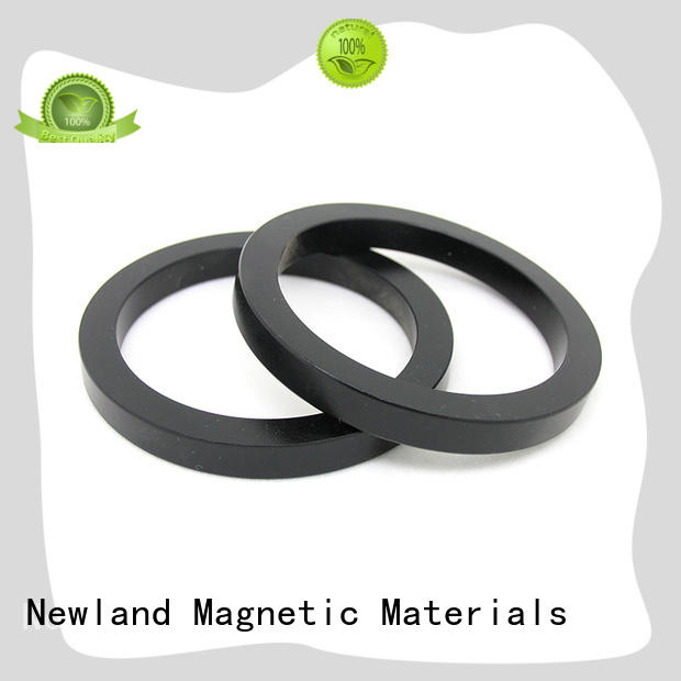 Newland magnetic powder high qualtiy cell