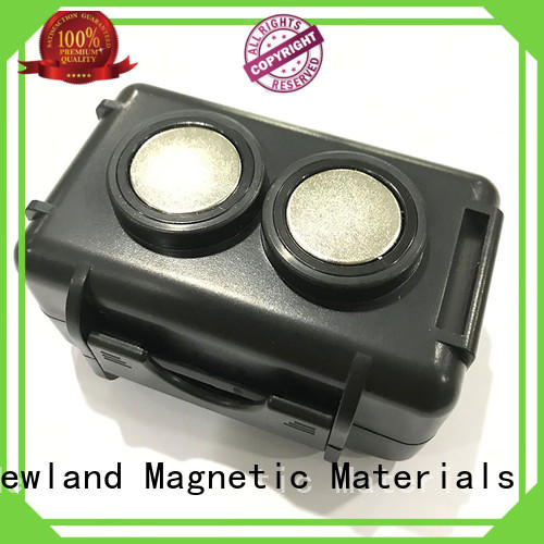 Newland super strong magnetic drum shape for gps