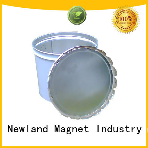 Newland Brand magnet ferrite alnico powder ferrite magnets china