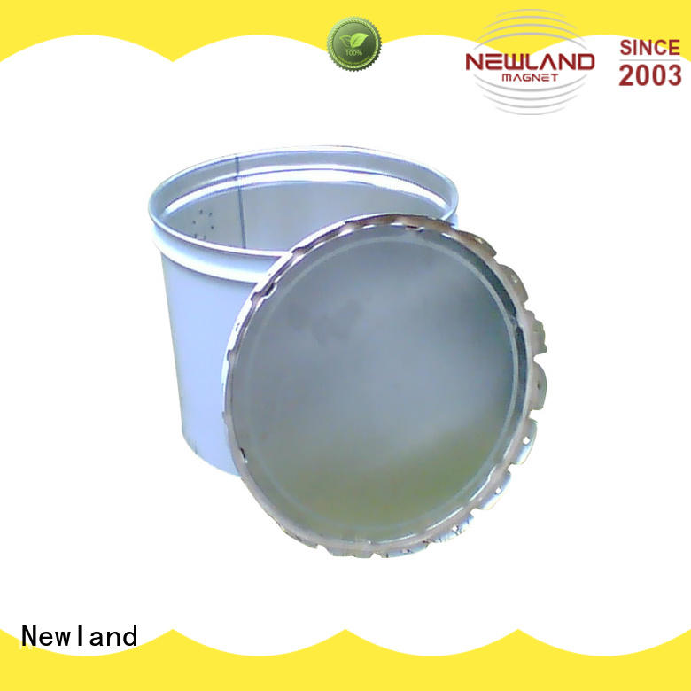 high-quality ferrite magnet quenched at best factory price at Newland