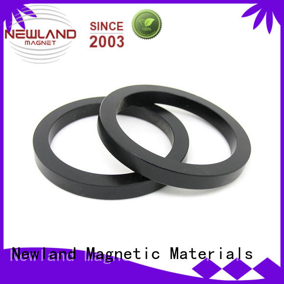 wholesale sintered magnet factory price high qualtiy for phone speakers