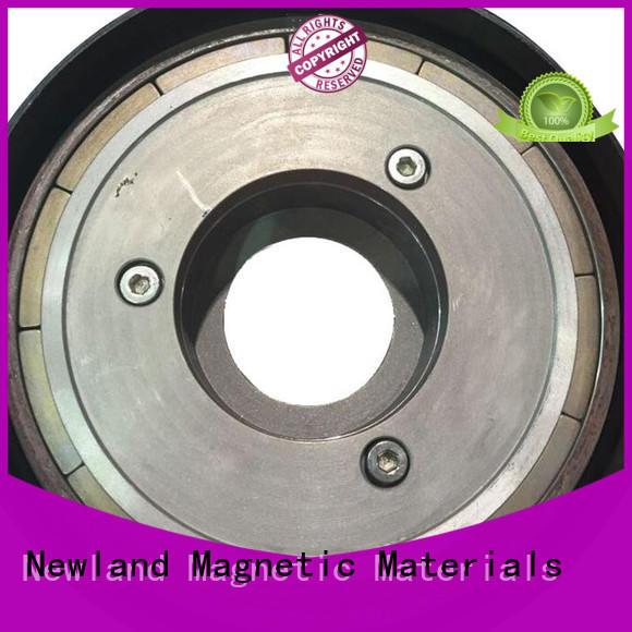 hot-sale magnet coupling brake linear