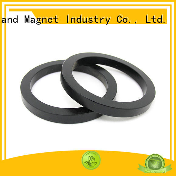 Newland at discount ferrite powder manufacturers ODM for sound speakers