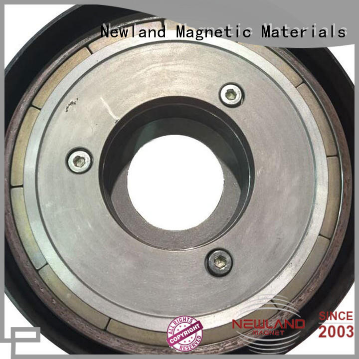 high quality trailer brake magnet strong levitation aerospace industry