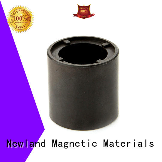 Newland customized sintered ferrite factory price for theater