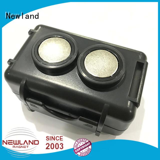 Newland neodym magnet high-performance for gps