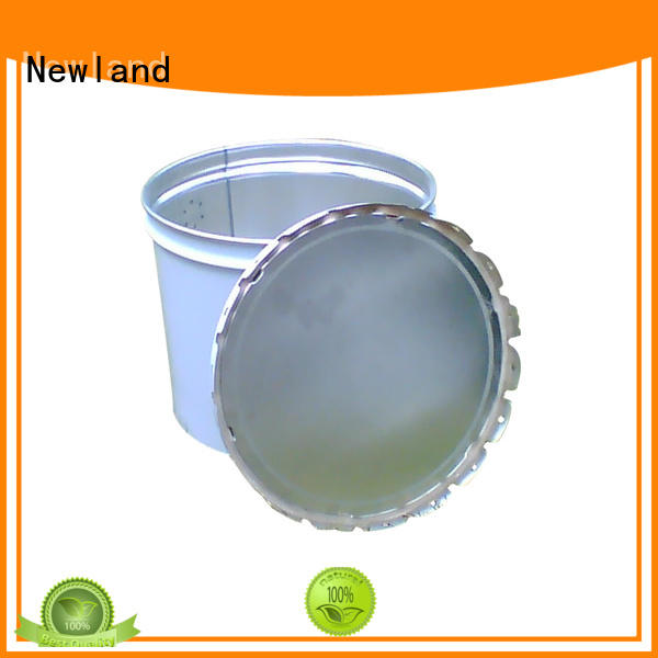 Newland customized magnetic powder ODM for sound speakers