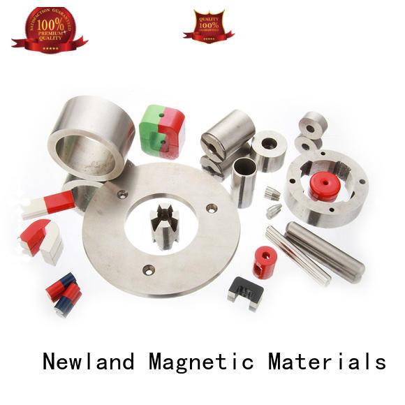 Newland ferrite magnets china high qualtiy telecommunication