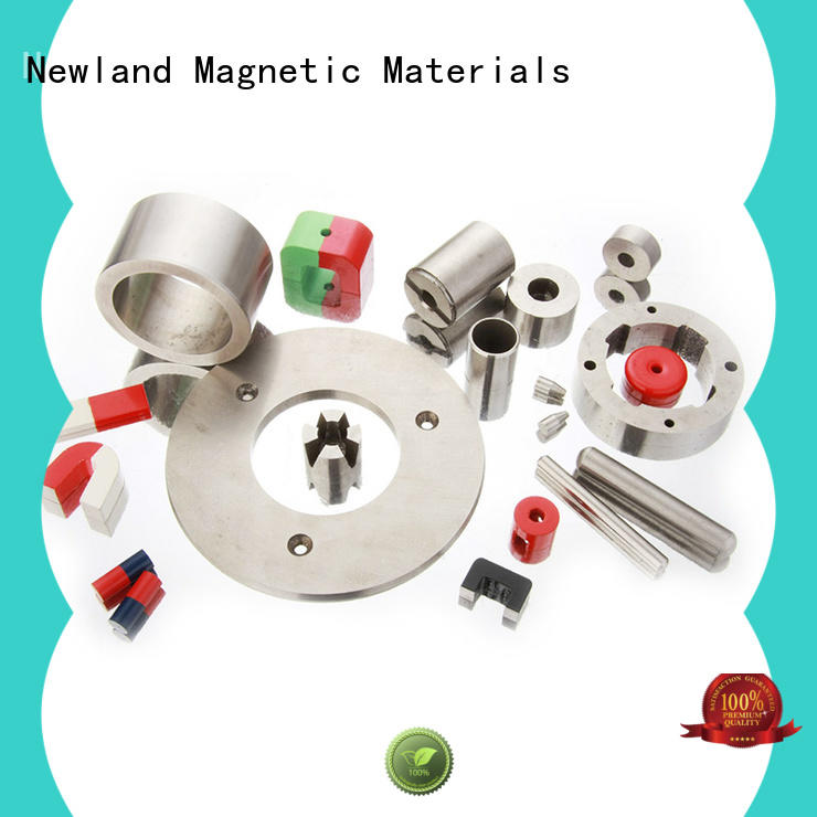 factory price alnico permanent magnets on-sale for headphones Newland