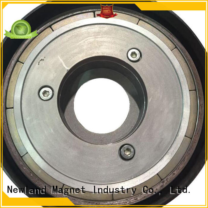 high quality permanent magnetic coupling dc actuator for parts Newland