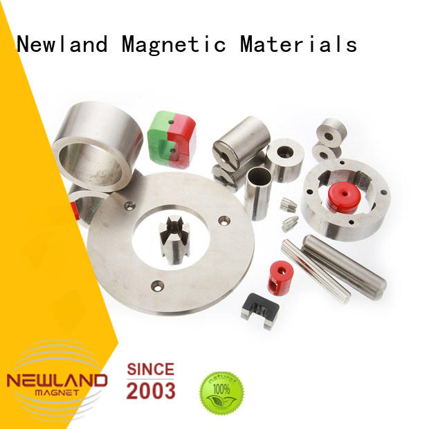 wholesale ferrite powder manufacturers magnet speakers Newland