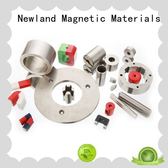 Newland bulk magnetic powder ODM for theater