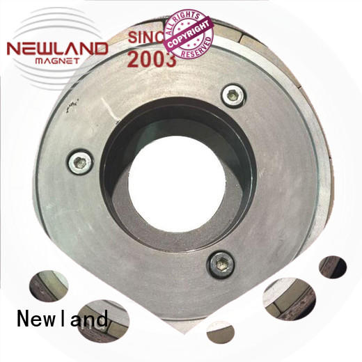 motor electric trailer brake magnets stepper aerospace Newland