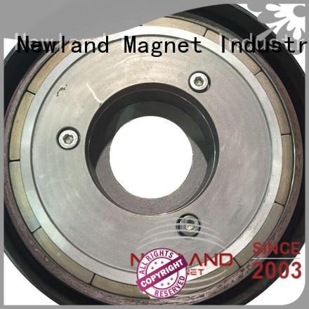 pump magnet coupling system aerospace Newland