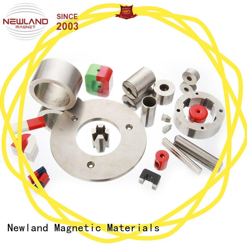 Newland wholesale types of permanent magnets OEM telecommunication