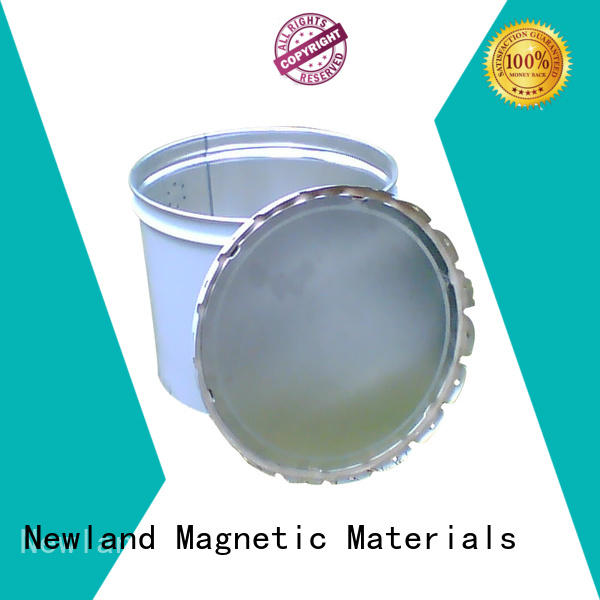 High Performance Bonded Magnetic Powder for Industries