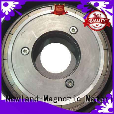 Newland performance magnet brake pump magnet aerospace industry