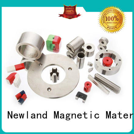 customized industrial magnets for sale factory price for theater Newland