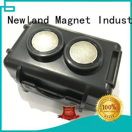 Newland hot-sale pot magnet shifting for tracker