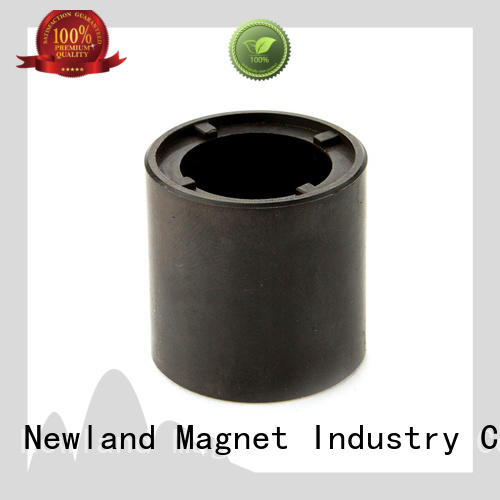 Newland customized types of permanent magnets ODM for headphones
