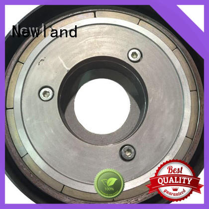 Newland dc electromagnetic brake drive system aerospace industry