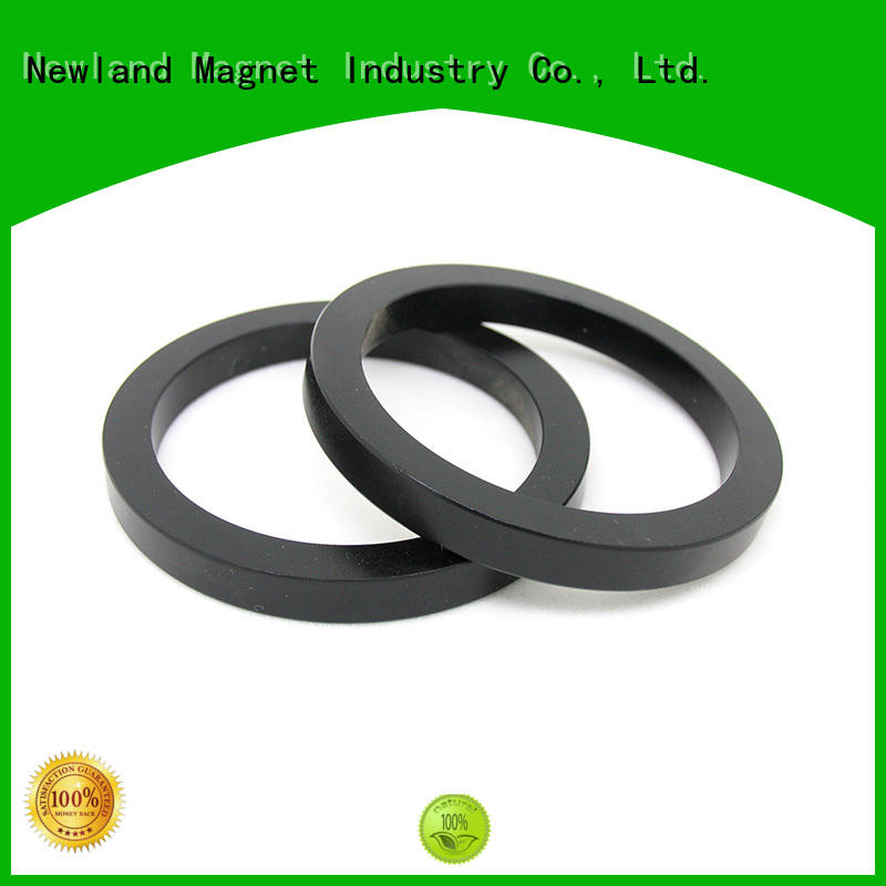 Newland types of permanent magnets OEM for sound speakers