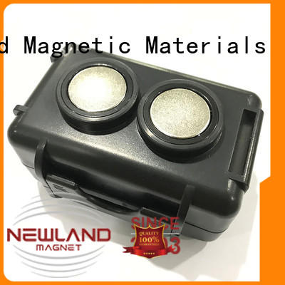 magnetic pulley for sale factory price for gps Newland
