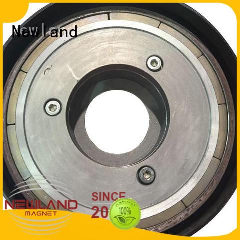 Newland motor permanent magnet brake pump magnet aerospace industry