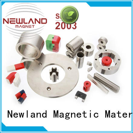 hot-sale alnico magnet factory price telecommunication Newland