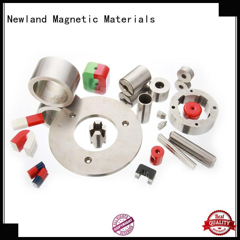 Newland powder sintered magnet high qualtiy for car speakers