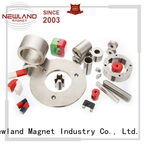 hot-sale alnico magnet on-sale for sound speakers Newland