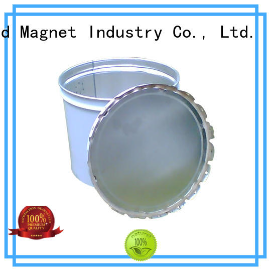 Newland bulk types of permanent magnets hot-sale for theater
