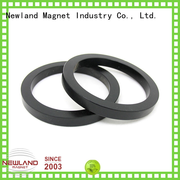 customized ferrite magnets china OEM for phone speakers