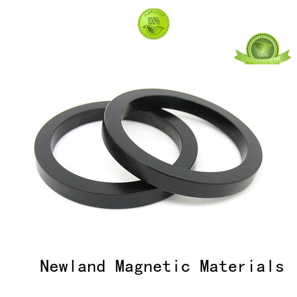 bulk types of permanent magnets ODM telecommunication