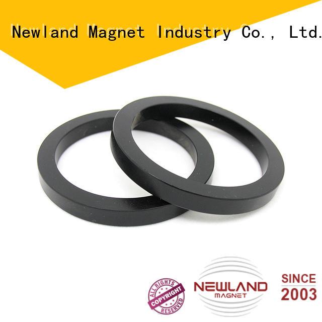 Latest New Design Superior Quality Bonded Neodymium Magnet