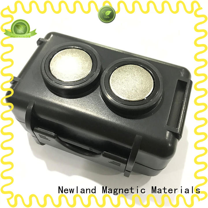 waterproof magnetic pulley for sale permanent for tracker Newland