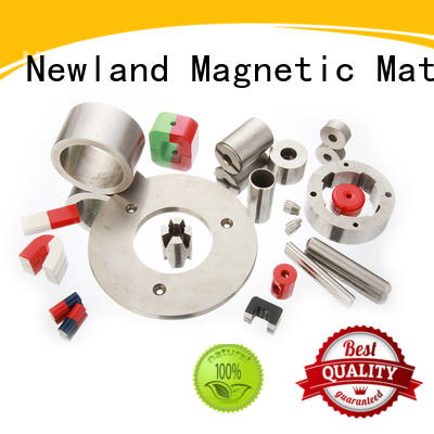 Newland wholesale sintered magnet top selling equipment