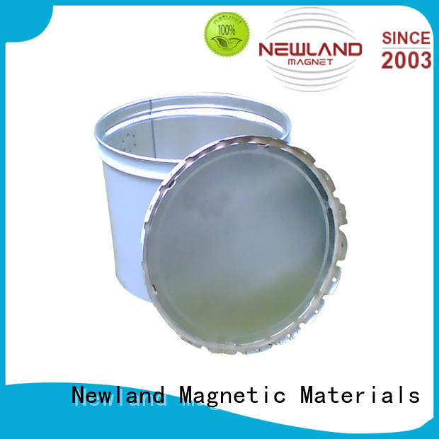Newland wholesale ferrite magnets china high qualtiy for car speakers