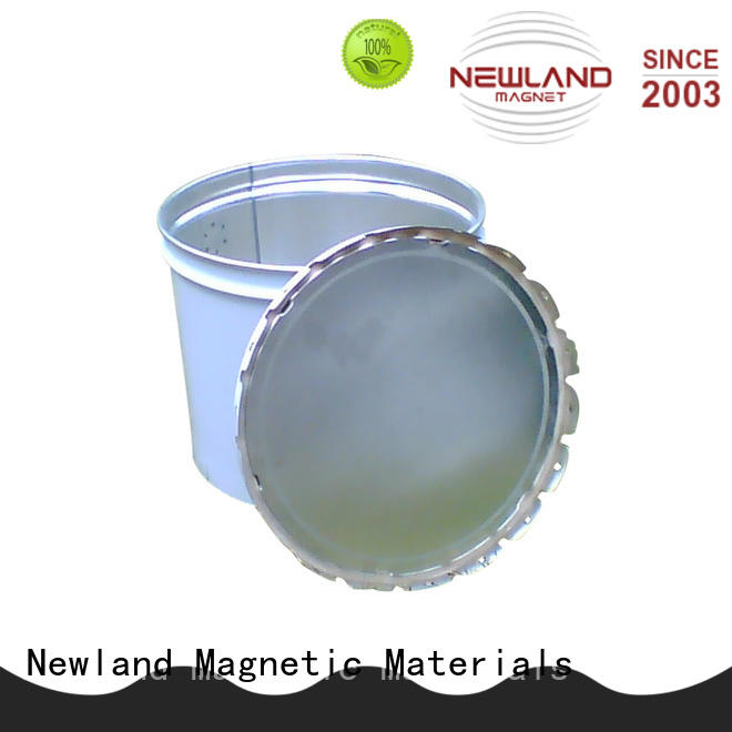 Newland powder ferrite magnets china ODM for speakers