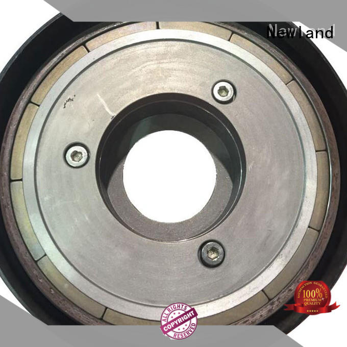Newland Brand performance micro custom permanent magnet brake