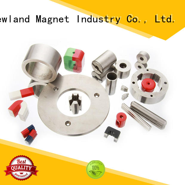 hot-sale ferrite magnet manufacturers factory price for theater Newland